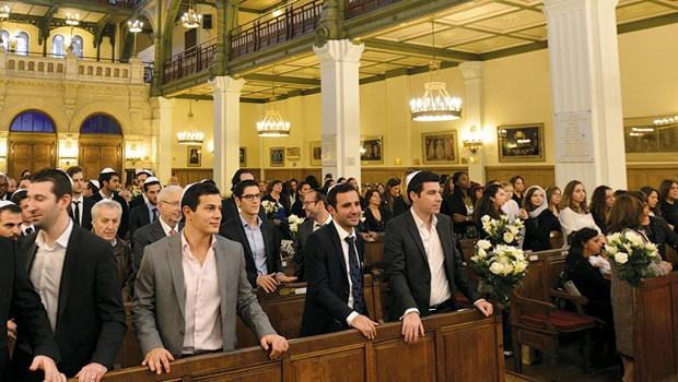 francia zsidóság