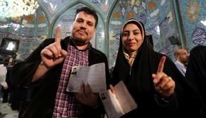 iránválasztások