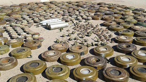 izraeli aknák