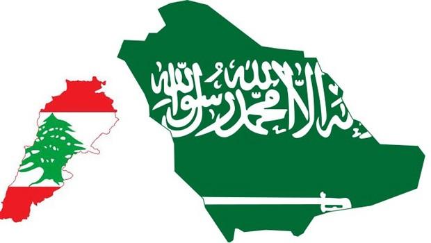 libanon szaúd