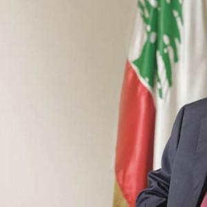 michel aoun libanon