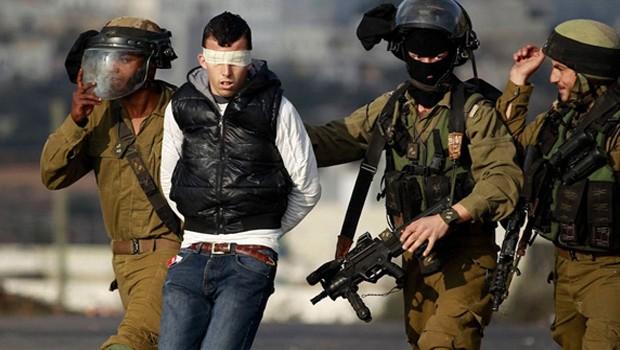 palesztin fogoly izraeli katonák