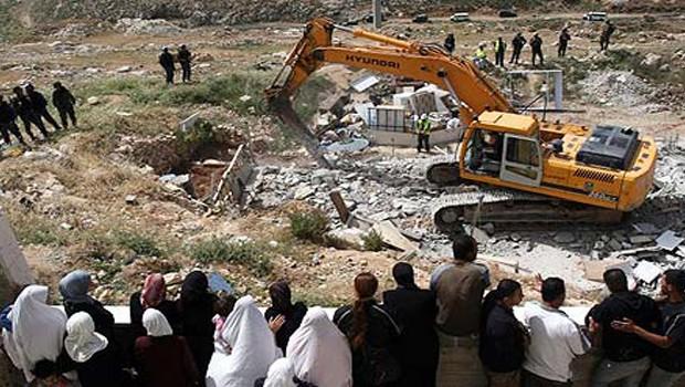 palesztin ház