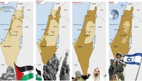 palesztina