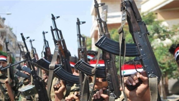syria army 1030