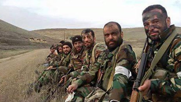 syria army 2q35352
