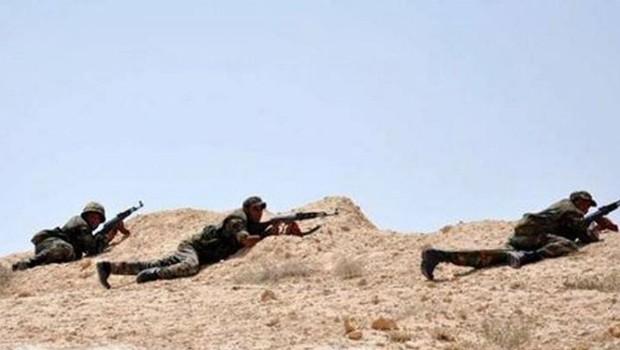syria army 322311