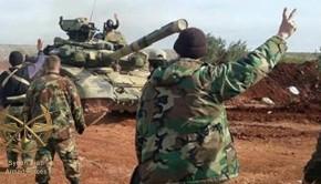 syria army 3232