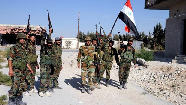 syria army 325923