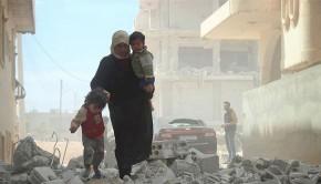 szír cslád