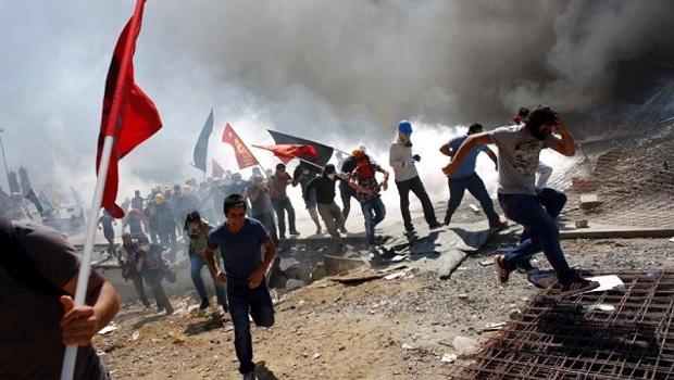törökország tünti