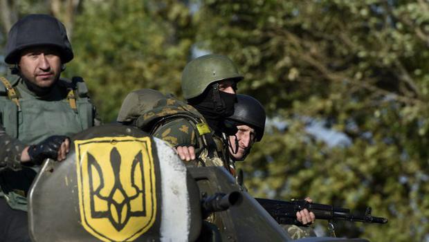 ukrán tank