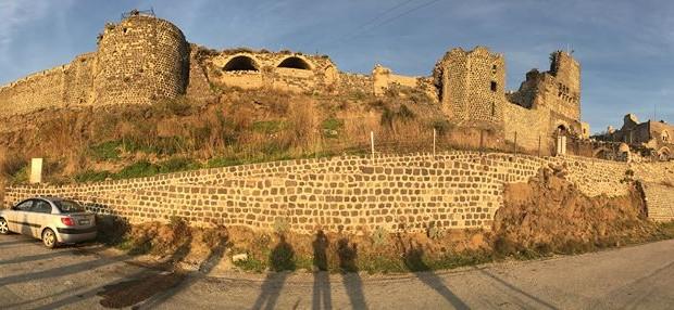 Dahr Safra', Tartus, Syria