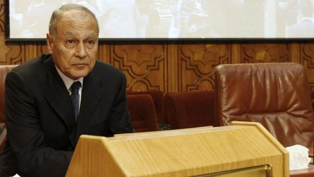 arab liga új főtitkár