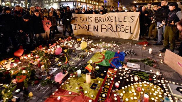 brüsszeli megemlékezés