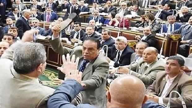 egyiptomi parlament okasha