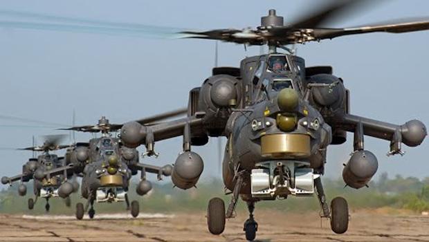 mig 28 helikopter