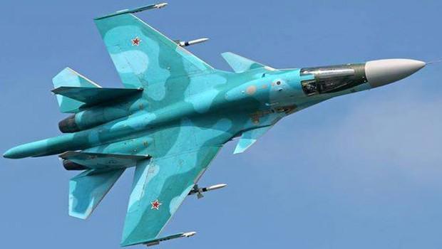 orosz vadászgép0