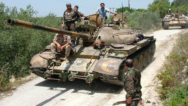syria army 10120