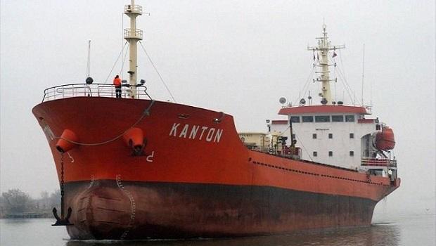 török hajó