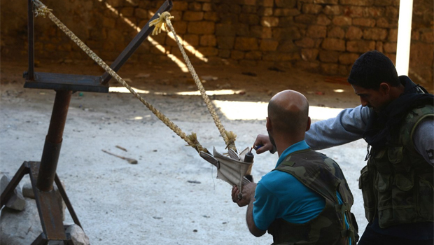 FSA  barkácscsúzlni