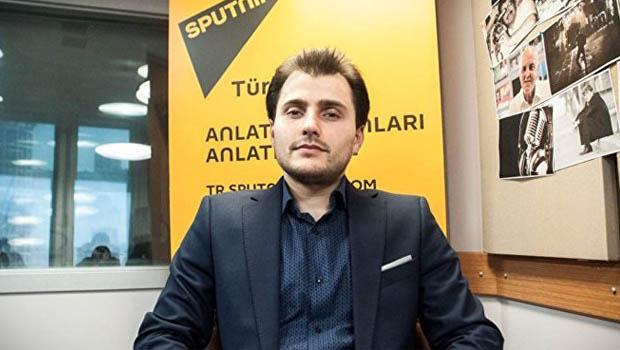 Tural Kerimov sputniknews turkey
