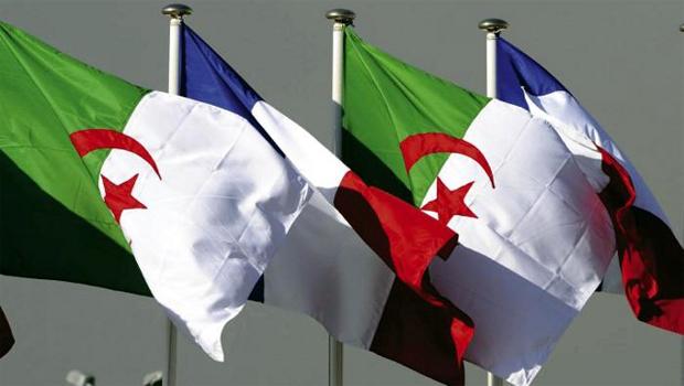 algéria francia zászló