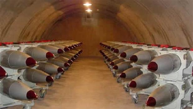 atom bomba