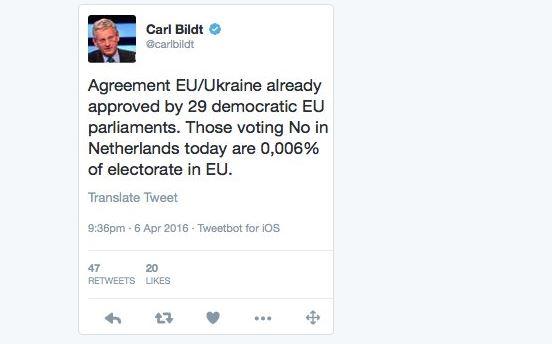 Carl Bildt egyébként benézte egy kicsit a matekot, valószínűleg azt a módszert használja amit a svéd rendőrség a migránsok által elkövetett bűncselekmények hivatalos statisztikáinál.