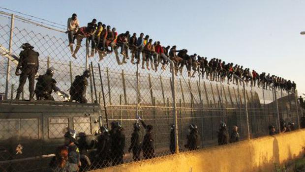 cetua menekültek