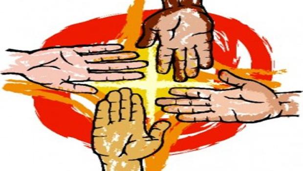 egyesített keresztények