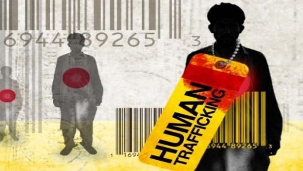 embercsempészet
