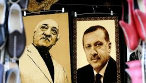 erdogan vs gülen imám