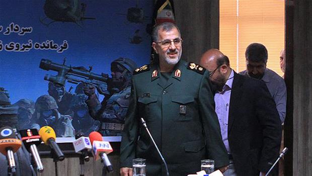 iráni vezető