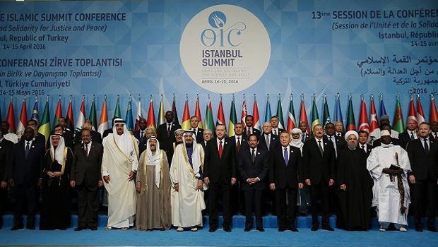iszlám konferencia