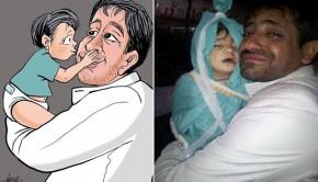 jemeni gyerek áldozat