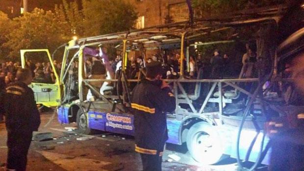 jereváni robbantás
