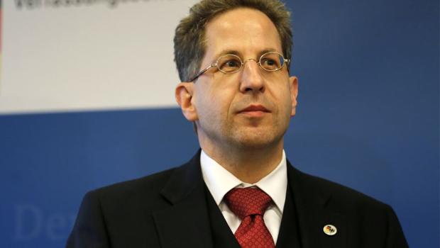 német hírzerzés vezetője
