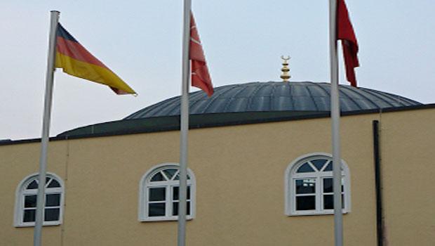 német mecset