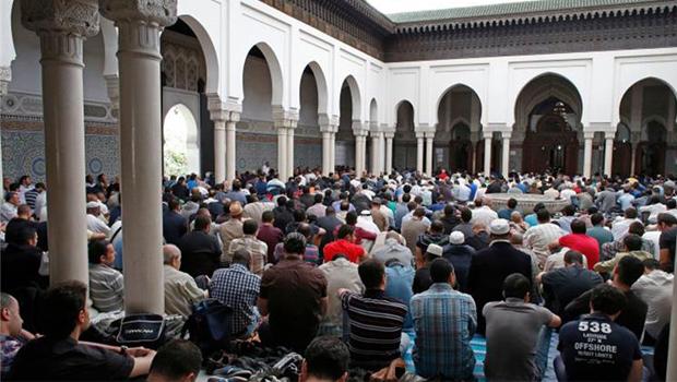 olaszországi mecset