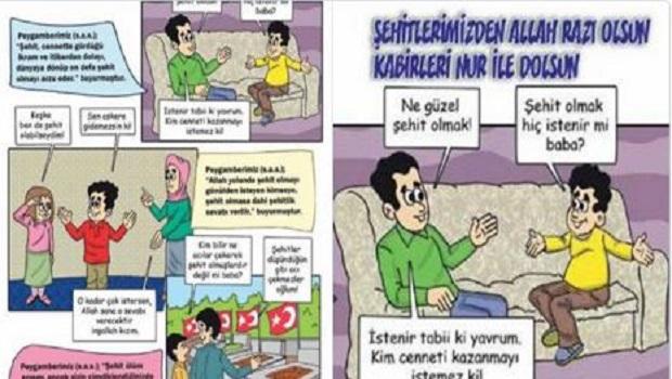törökképregény