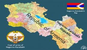 örményország karabah