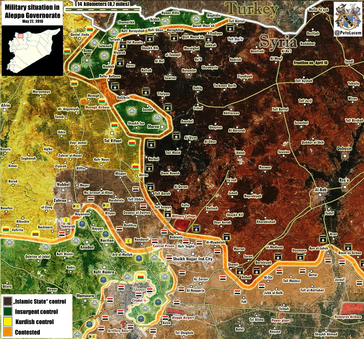 Aleppo-map-update