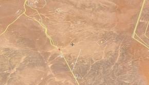 Jordan-crossing