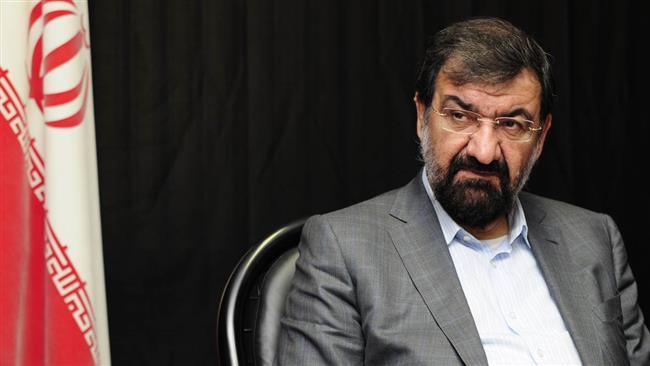 Mohsen Rezaei az Iráni Célszerűségi Tanács titkára