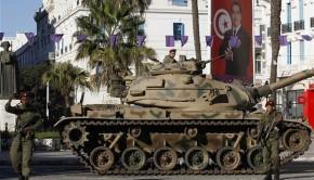 Tunisia_army