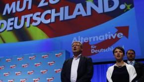afd német párt