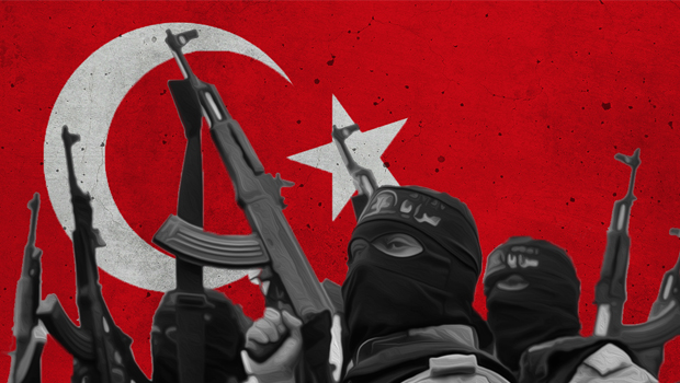 al-kaida török