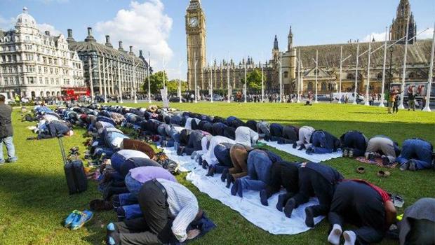 brit muszlim