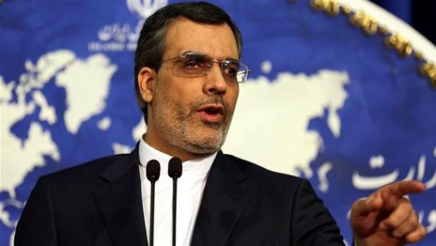 iráni tisztviselő